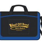 Blast Off Board Carrying Case