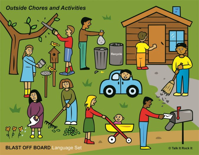 TIRI 859 Outside Chores Front