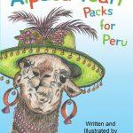 Alpaca Pearl Packs for Peru Book Cover
